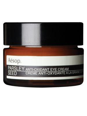 Aesop Parsley Seed Anti-oxidant Eye Cream