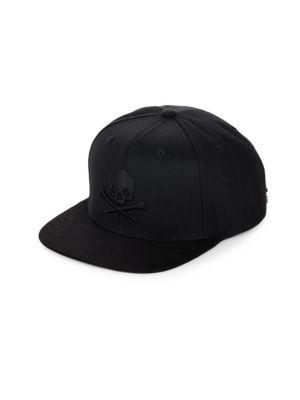 G/fore Skull Cotton Baseball Cap