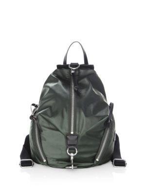 Rebecca Minkoff Julian Zip Backpack