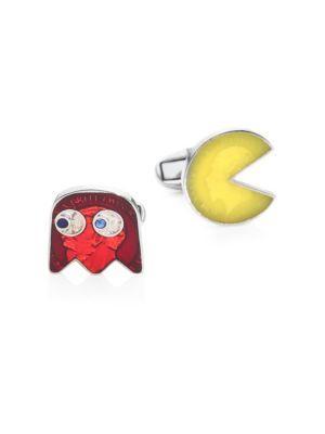 Paul Smith Pacman Cuff Links