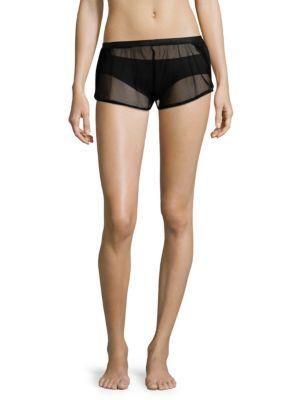 Cosabella Bisou Tap Shorts