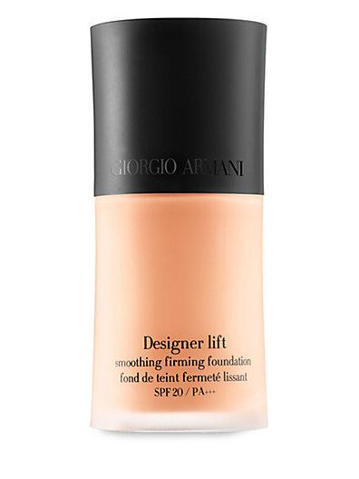 Giorgio Armani Designer Lift Smoothing, Firming Foundation