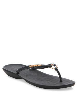 Havaianas Ring Flip-flops