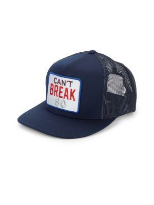 G/fore Patch Trucker Hat