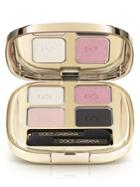 Dolce & Gabbana Smooth Eye Colour Quad Miss Dolce