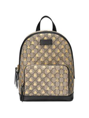 Gucci Gucci Bestiary Backpack