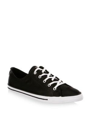 Converse Dainty Canvas Sneakers