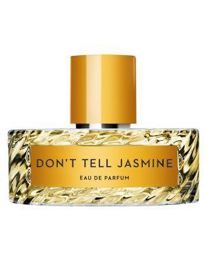Vilhelm Parfumerie Don't Tell Jasmine Eau De Parfum