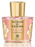 Acqua Di Parma Rosa Nobile Special Edition Eau De Parfum