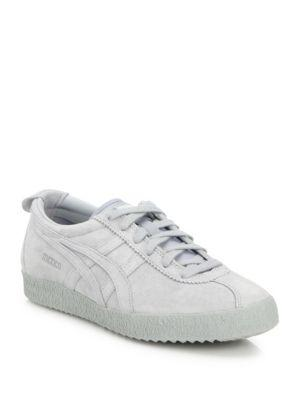 Onitsuka Mexico Delegation Suede Sneakers