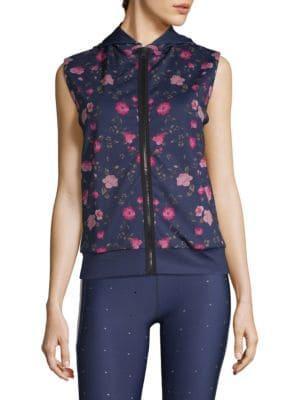 Ultracor Flux Botanica Hooded Vest