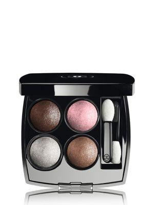 Chanel Les 4 Ombres? ?ulti-effect Quadra Eyeshadow