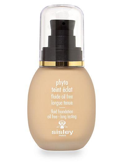 Sisley-paris Phyto-teint Eclat Oil-free Foundation