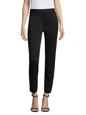 Donna Karan New York Straight Leg Pants