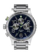 Nixon 48-20 Chronograph Watch