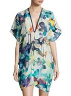 Shan Lily Rose Coverup
