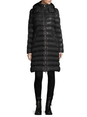 Moncler Moka Puffer Jacket