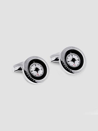 Tateossian Compass Cuff Links