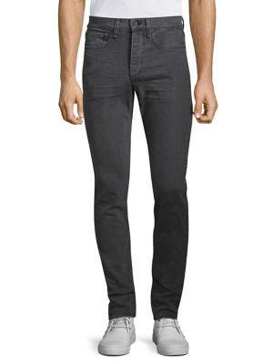 Rag & Bone Standard Whiskered Jeans