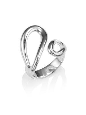 Ippolita Cherish Sterling Silver Ring