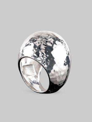 Ippolita Glamazon Sterling Silver Dome Ring