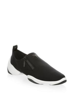 Giuseppe Zanotti Classic Low Top Sneakers