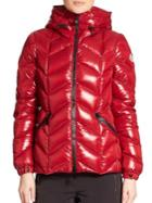Moncler Badete Hooded Jacket