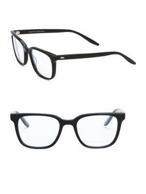 Barton Perreira Joe Black 52mm Optical Glasses