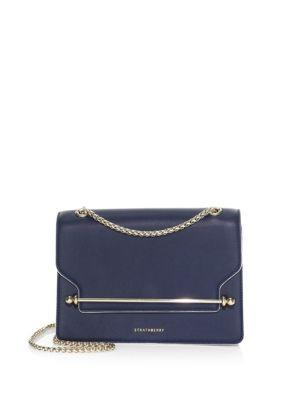 Strathberry East West Crossbody Bag