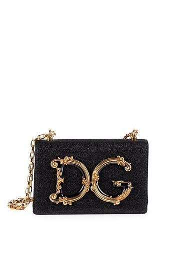 Dolce & Gabbana Dg Shoulder Bag