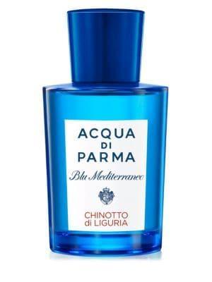 Acqua Di Parma Chinotto Di Liguria Eau De Toilette
