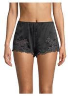 Natori Lolita Lace Tap Shorts