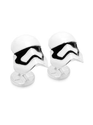 Cufflinks, Inc. Stormtrooper Cufflinks