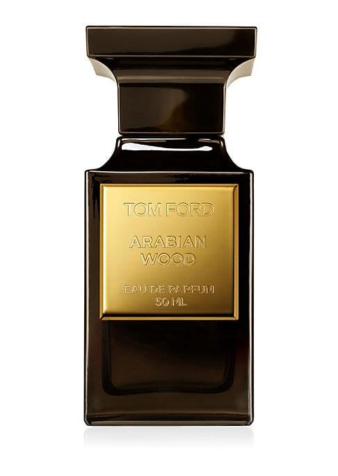 Tom Ford Arabian Wood Eau De Parfum