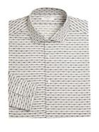 Boglioli Textured Dress Shirt