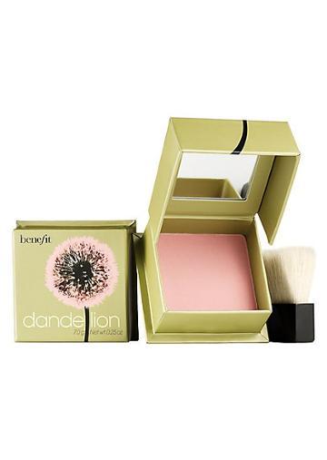 Benefit Cosmetics Dandelion Brightening Baby-pink Blush