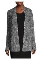 Eileen Fisher Simple Bell Sleeve Cardigan