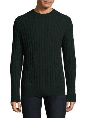 Barbour Cableknit Sweater