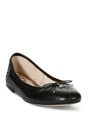 Sam Edelman Felicia Leather Flats