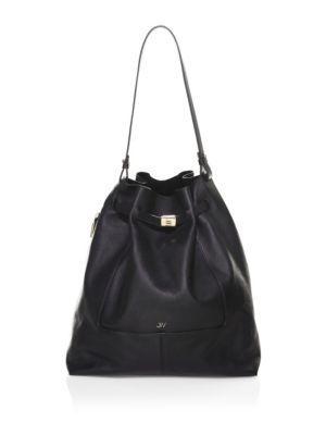 Jason Wu Soft Leather Bucket Bag