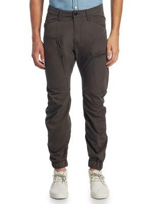G-star Raw Powel Tapered-fit Jeans