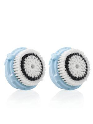 Clarisonic Delicate Replacement Brush Heads - Twin Pack