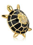Estee Lauder Turtle Endurance Powder Compact
