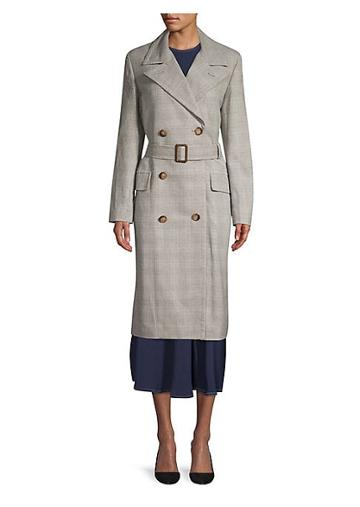 Polo Ralph Lauren Cotton-wool Coat
