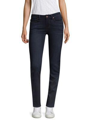Paige Skyline Skinny-fit Jeans