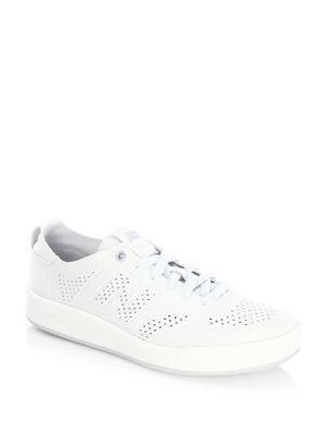 New Balance Wrt 300 Perforated Lace-up Sneakers