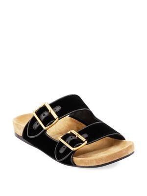 Prada Double Strap Sandals