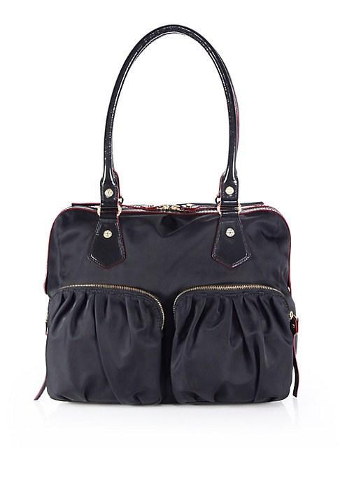 Mz Wallace Jane Shoulder Bag