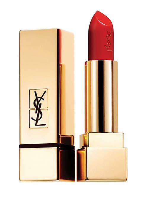 Yves Saint Laurent Yves Saint Laurent Rouge Pur Couture Lipstick