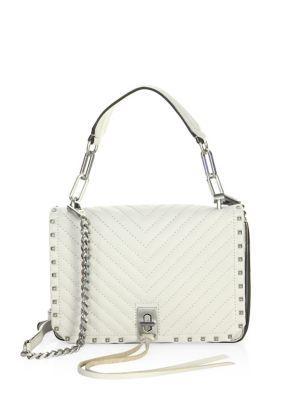 Rebecca Minkoff Small Leather Crossbody Bag